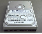 Dell 57TMR hard disk drive 13.6GB ultra ATA/66 IDE 3.5 inch