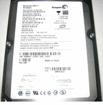 Dell 5H644 hard disk drive 80GB SATA 8MB cache, 7200RPM 3.5 inch