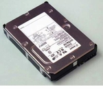 Dell GC823 Hard Disk Drive 73GB SCSI 8MB Cache, 15K RPM, U320 68 pin