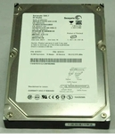 Dell KC297 hard disk drive 80GB SATA 8MB cache, 7200RPM 3.5