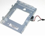 Dell TY656 hard drive tray for Opti GX745, GX755 and GX620 USFF