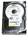 Dell W0109 hard disk drive 80GB SATA 8MB cache, 7200RPM 3.5 inch