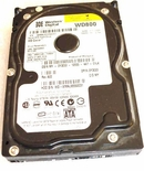 Dell Y3053 hard disk drive 80GB SATA 8MB cache, 7200RPM 3.5 inch