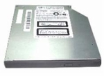 239032-001 Compaq internal DVD-ROM 8X for Evo notebooks