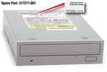 317211-001 Compaq internal CD-ROM 24X for Presario