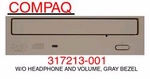 317213-001 Compaq DVD-ROM 2X for Presario 5600 series