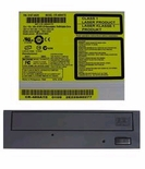 5187-0420 HP internal CD-RW 8X4X32 IDE with light grey bezel