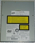 Dell internal DVD-ROM 12X IDE (Hitachi GD-7500)