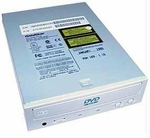 LG HP DRD-840B DVD-ROM 4X internal IDE for Pavilion 8496