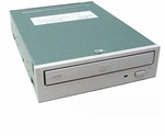 SDM1711 Toshiba DVD 12X SCSI 5.25 inch HH with grey bezel