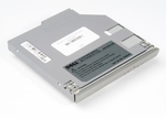 Dell MW541 24x cd-rom grey for Lat D series, SX280, GX620 USFF