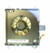 Dell HK253 hard drive tray fan 12V 3 pin GX745 GX755 GX620 USFF