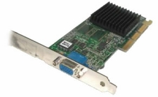 5065-7305 HP Video Card Ati Rage 128 Pro