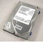 Hitachi Deskstar 465643-002 160GB SATA HD 7200RPM 8MB cache 3.5 inch