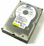 HP 381653-002 hard drive - 160GB SATA 7200RPM 8MB cache 3.5 inch