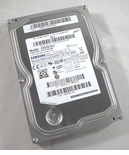 HP 438766-001 hard drive - 160GB SATA 7200RPM 8MB cache 3.5 inch