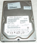 HP 453139-001 hard drive - 160GB SATA 7200RPM 8MB cache 3.5 inch