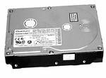 Quantum CX13A hard drive - 13.0GB IDE 3.5 inch Fireball CX