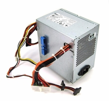 JH994 Dell 305W Power SupplyOptiplex GX, Dimension Tower