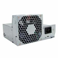 HP 460974-001 power supply 240W 6 DC outputs, 85% efficient PFC