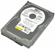 Dell PK110 hard drive - 160GB SATA 7200RPM 8MB cache 3.5 inch