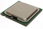 HP 418947-001 Intel E6300 Core 2 Duo Processor - 1.86Ghz 2Mb Cache