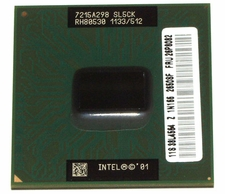 26P8082 IBM Cpu 1.13 Ghz Pentium III Processor For Thinkpad A Series