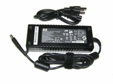 HP 647982-001 AC Adapter 135W 8200E Elite with power cord