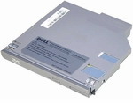 Dell 7P750 DVD 8X for Latitude D SX280, GX620,GX745 USFF models