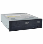 Dell 95J6P DVD-ROM 16X SATA, BLACK for Opti/Dim/PWS