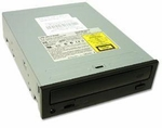 Dell K7599 CD-ROM drive 48X IDE internal with black bezel LTN-486S