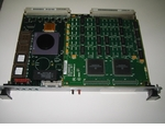Mvme16703A Motorola Vme Cpu Board, 68040/25Mhz With 16Mb Ram