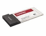191808-001 Compaq 80211B Wireless Lan Wifi Pcmcia Notebook Card