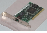 317607-001 Compaq Nc3120 Netelligent 10/100Tx Pci Network Adapter