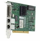 HP Dual Port Gigabit/U320 Scsi Pci-X Adapter Ab290-88006