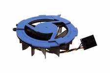 TJ160 Dell Hard Drive Fan for Opti GX740, GX745 & GX755