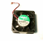 Nidec TA225DC Beta V 12V .14A 4 wire/5 pin fan for Opti and PWS