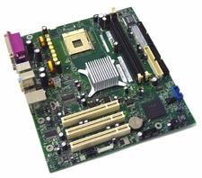 Dell Tc666 Motherboard System Board For Dimension 3000 PC's 0Tc666