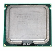 Intel SL9XR Xeon Quad Core E5310 1.6GHz 8MB Cache 1066MHz LGA771