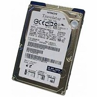 "Dell 5G057 20GB 2.5"" IDE hard drive - 9.5mm 5400RPM"