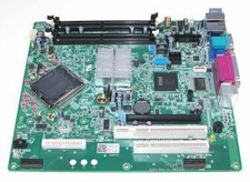 Dell F428D motherboard for Optiplex GX960 DT - Desk Top