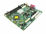 Dell Kw628 Motherboard for Optiplex GX745 Standard Desktop Sd Model