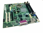 Dell Ft026 Motherboard for Optiplex GX745 Smt Mini-Tower 0Ft026
