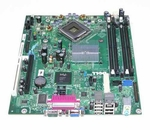 Dell Xp721 Motherboard for Optiplex GX745 Sff Small Form Factor 0Xp7