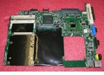 260705-001 Compaq Motherboard System Board With Cpu PIII-1.2Ghz For