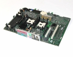 Dell 0Kg051 Motherboard Dual Xeon For Precision 470