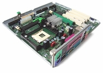 0M075 Dell Motherboard For Dimension 4300, 4300S