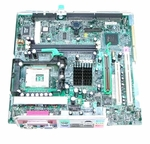Dell 0T260 System Board -Optiplex GX260 S478,Integrated A/V/Lan 00T
