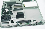 0W1842 Dell Motherboard With 32Mb Vram For Latitude D600 And Inspiron