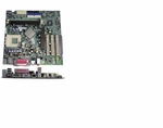 170390-102 Compaq System Board Pentium 3 For Presario 5900T And 7900